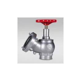 Zawór hydrantowy aluminiowy ø 52