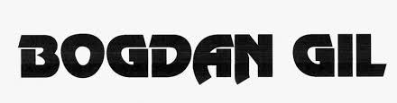Logo BOGDAN GIL